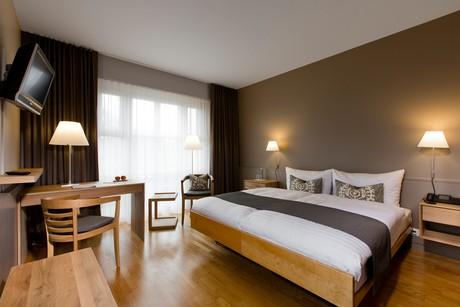 See & Park Hotel Feldbach AG | Zimmer OG