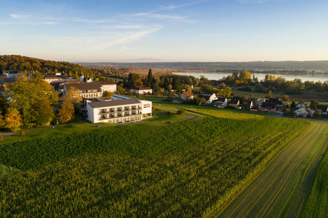 VCH Hotel St. Elisabeht Ausblick