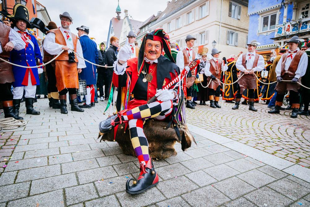 Hans Kuony Stockach