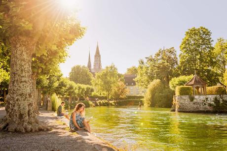 Stadtgarten Münster