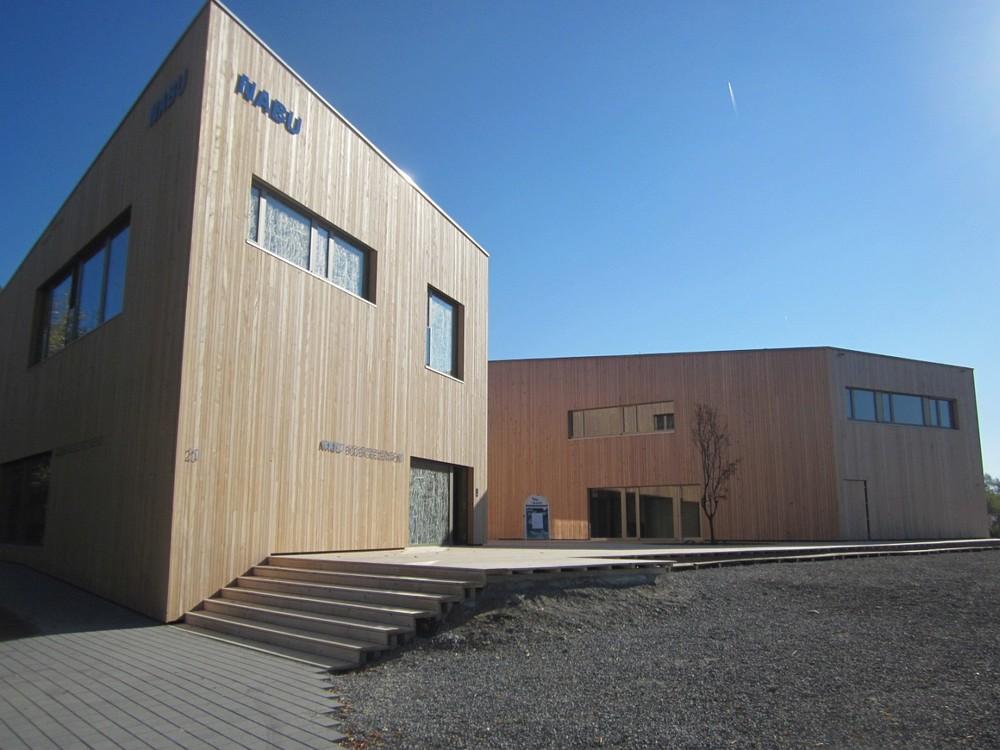 NABU-Bodenseezentrum außen