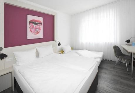 Hostel Art & Style Zimmer 2   Herbst-Hopping 2020