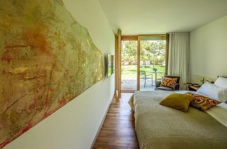 Boardinghouse Hirschen Komfort Schlafzimmer