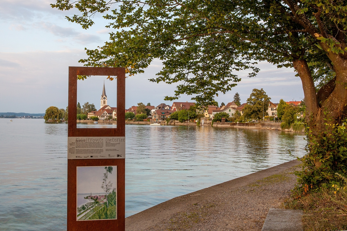 Kunstroute Untersee