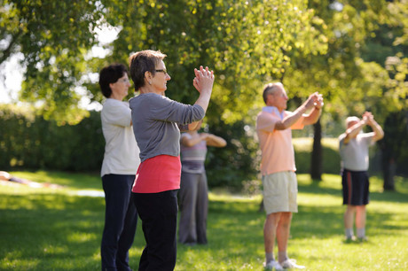 Yoga Gailingen