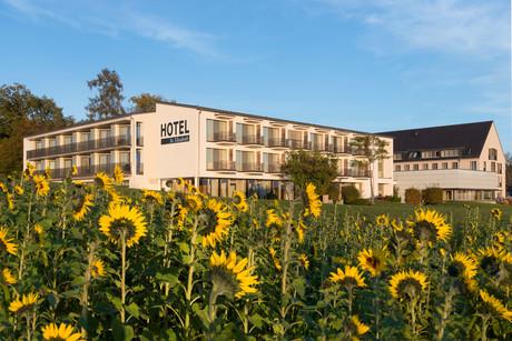 Hotel St. Elisabeth Hegne