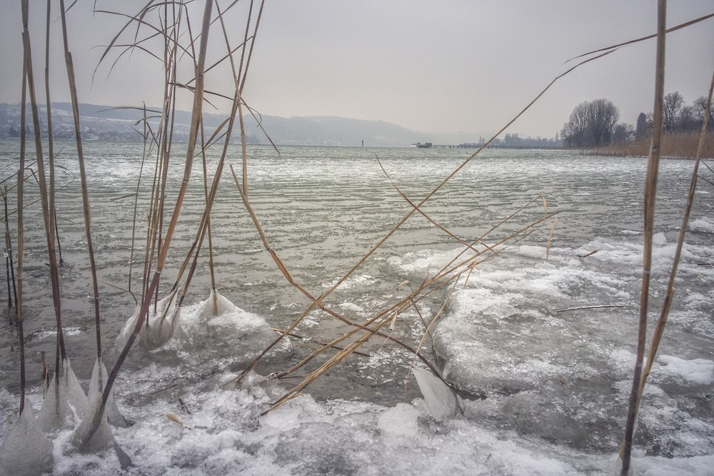 Winter Untersee