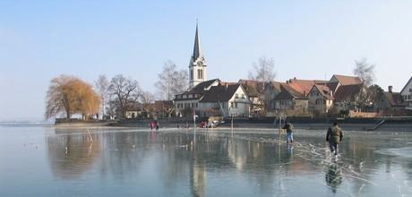 Berlingen Eissee