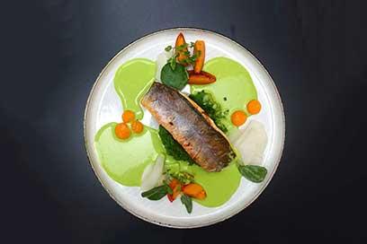 Restaurant Hotel Mohren