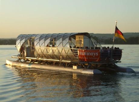 Solarboot Helio