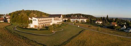 VCH Hotel St. Elisabeht Panorama
