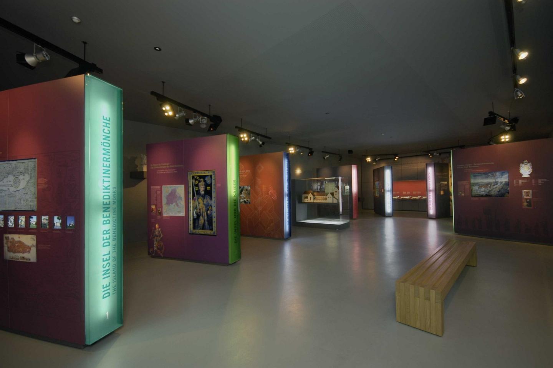 Museum Münster innen1