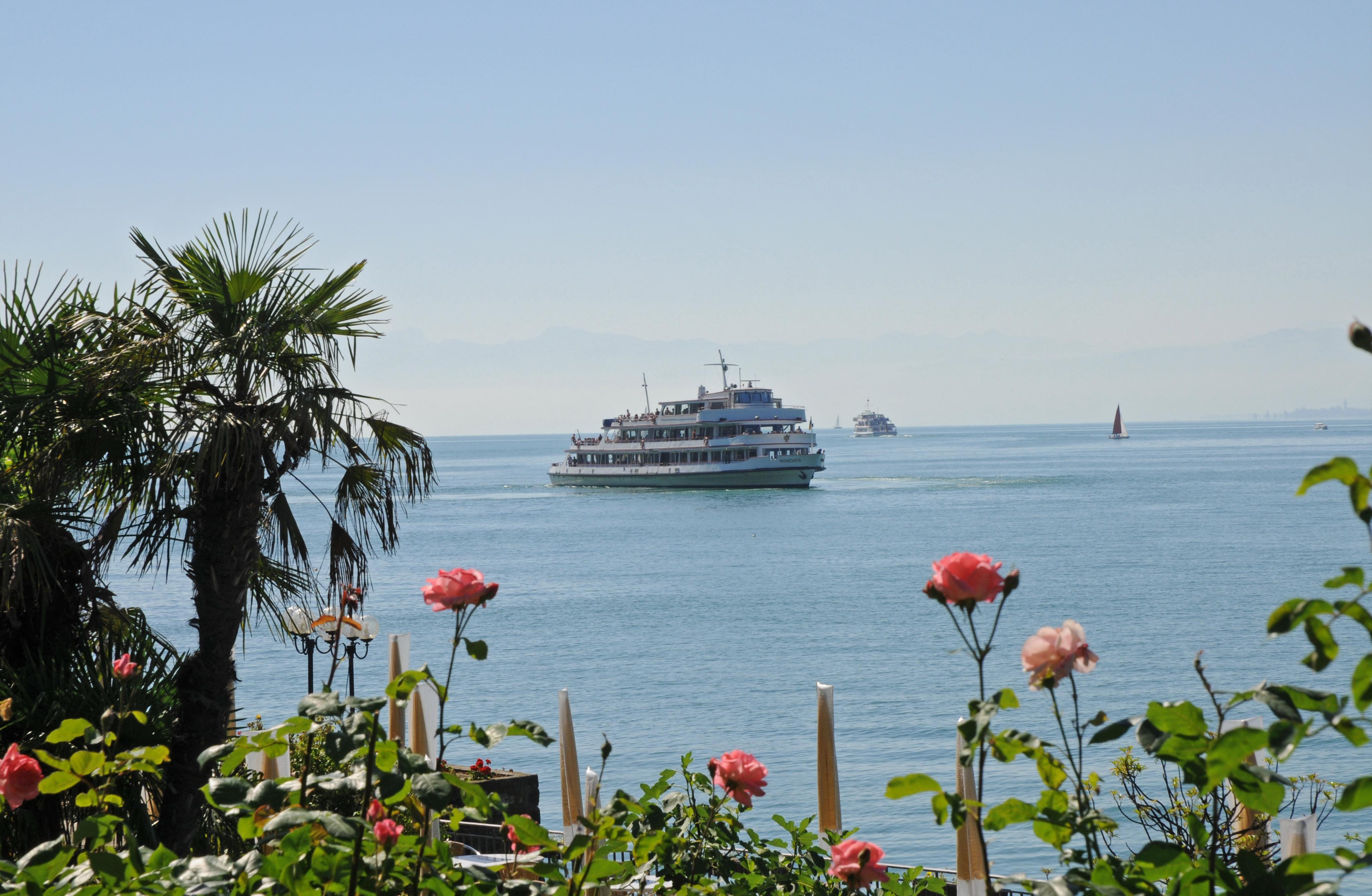 Bodensee-Schiffsbetriebe