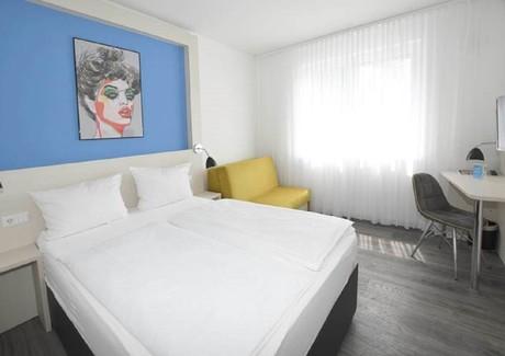 Hostel Art & Style Zimmer 1   Herbst-Hopping 2020