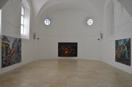 Städt. Museum und Galerie Engen 5