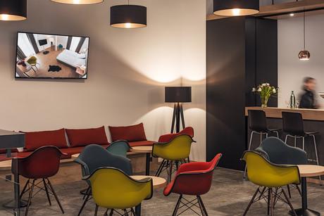 Hotel Trezor Lounge | Herbst-Hopping 2020