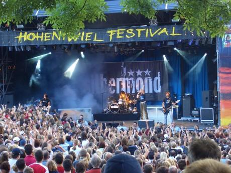Hohentwiel Festival Singen