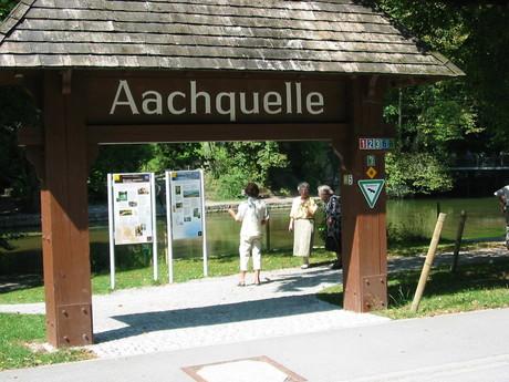 Aachquelle