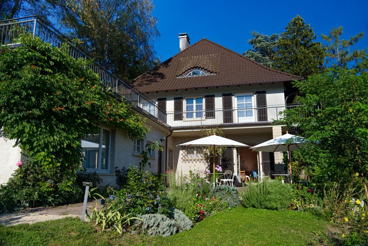 Museum Haus Dix Hemmenhofen