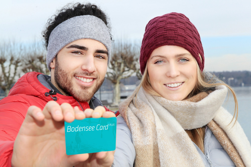 BodenseeCard Plus Winter