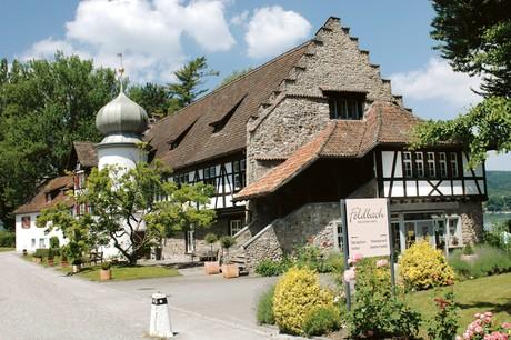 See & Park Hotel Feldbach AG | Außenansicht