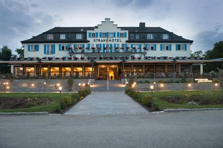 Strandhotel Löchnerhaus | Herbst-Hopping 2020