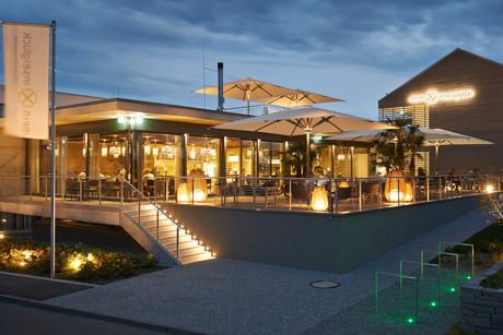Hotel mein inselglück Insel Reichenau   Herbst-Hopping 2020