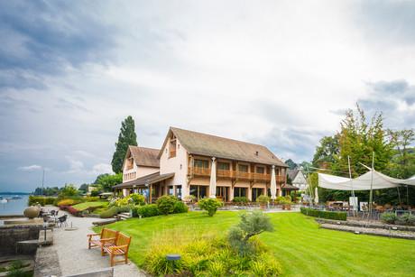Hotel Schiff Mannenbach