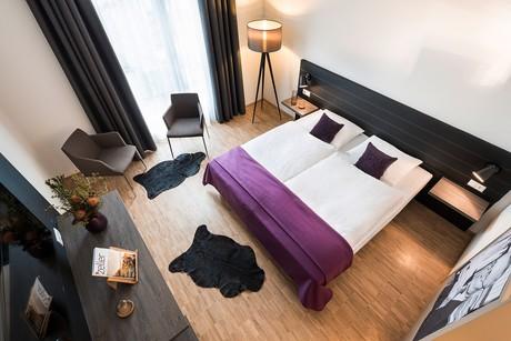 Doppelzimmer Hotel K99