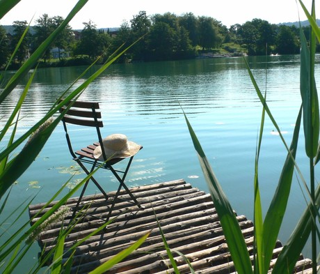 Steißlingen See